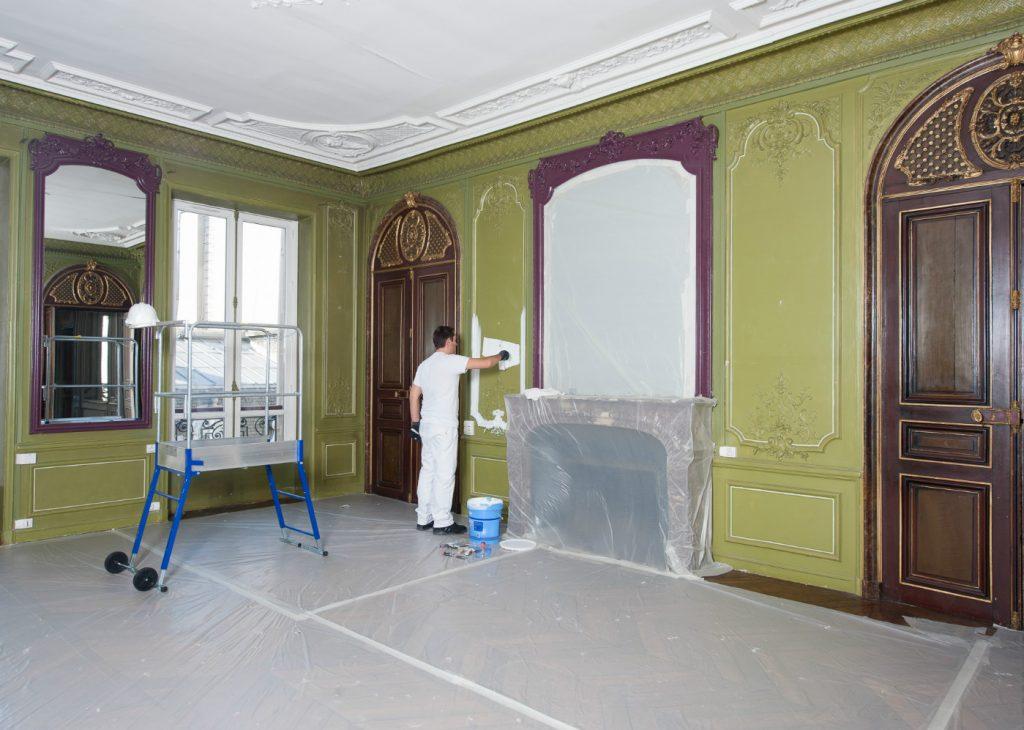 décoration